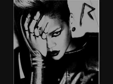 Rihanna - Russian Roulette ( Instrumental )