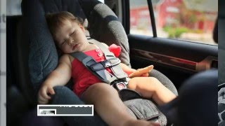 Safety Seat Sun Shade Product Review - Protects Kids From The Burning Sun