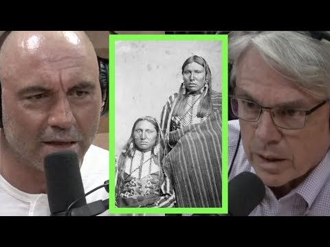 Misconceptions About Native Americans w/S.C. Gwynne | Joe Rogan
