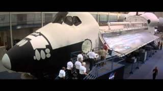Space Cowboys (2000) Video