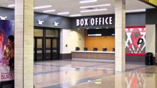 Cinemark XD Monroeville Mall -  Rycon Construction, Inc.