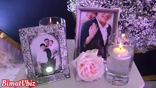 Đám cưới GIANG HỒNG NGỌC, danh hài TỰ LONG và dàn sao Việt tham dự | BÍ MẬT VBIZ