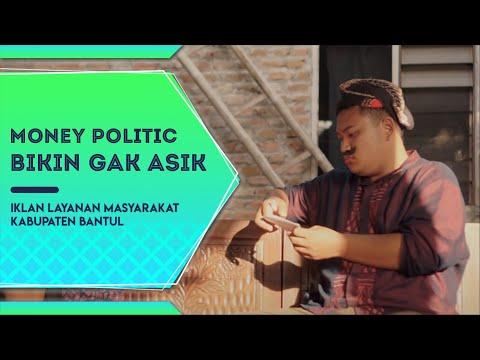 Money Politic Bikin Gak Asik! | ILM