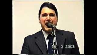 preview picture of video 'Bazzoni - Demuro - Masala - Usini 28-03-2003 - Muttos'