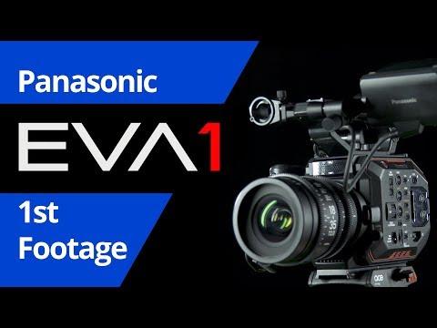 EVA1 - 1st Look