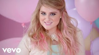 <b>Meghan Trainor</b>  All About That Bass