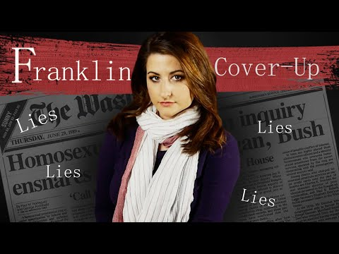 , title : 'The Franklin Cover-up'