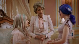 Descendants 3   Audrey Apologizes To Mal | Clip #32