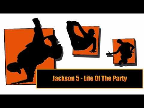 Jackson 5 - Life Of The Party