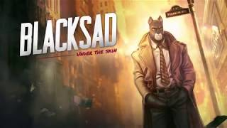 VideoImage1 Blacksad: Under the Skin