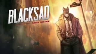 VideoImage1 Blacksad: Under the Skin