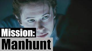 Call Of Duty Advanced Warfare Walkthrough Part 6 - Mission #6: MANHUNT  | Advanced Warfare Part 6