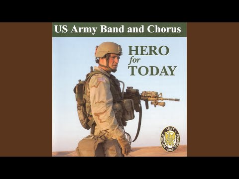 Heroic Fanfare (Song) by US Army Band and Chorus