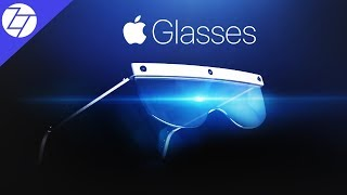Apple AR Glasses (2020) - The NEXT iPhone!