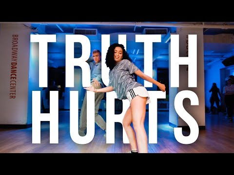 TRUTH HURTS | LIZZO | @mileskeeney choreography