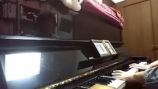 ショパン『ロマンス』愛猫追悼の曲