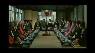 Velká japonská válka / Dai Nippon teikoku - CZ celý film, český dabing, 1982, válečný