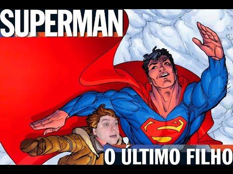 Quadrinhos: Superman O Último Filho