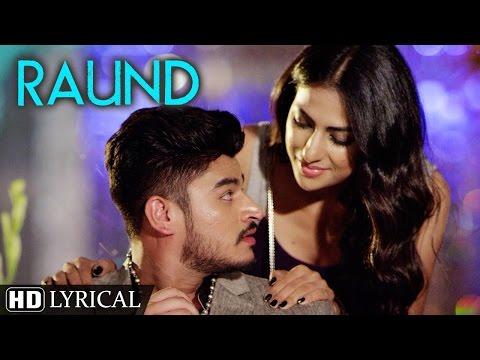Raund Lyrical Video  Kadir Thind