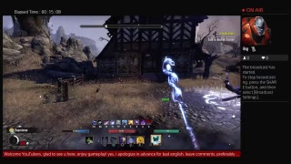 Telecharger The Elder Scrolls Online Razum Dar Quest Film
