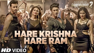 Hare Krishna Hare Ram Song - Commando 2