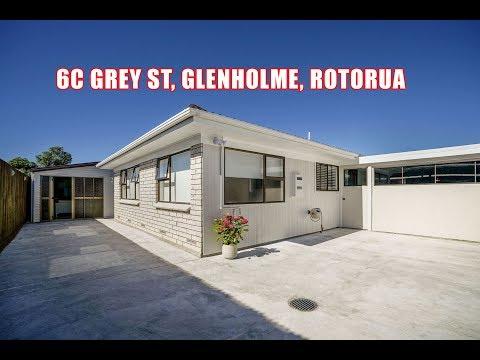 6C Grey Street, Glenholme
