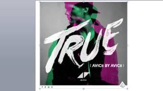 Avicii - Lay Me Down (Avicii By Avicii)