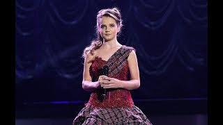 Amira Willighagen ~ Live in Concert ~ Amazing Grace