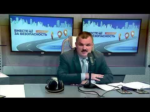 Сергей Чипурин: Контроль технического состояния транспортных средств
