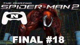 O Espetacular Homem Aranha 2 #18 Final