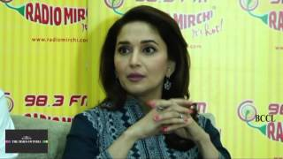 Madhuri to don glam avatar for new TV show