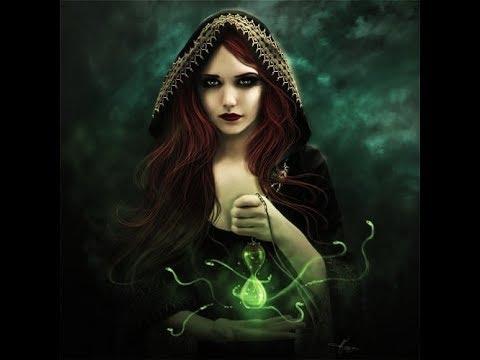 Туан лаура таро магия наслаждений