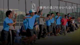 東京大学運動会軟式庭球部2017年PV~部員紹介ver~