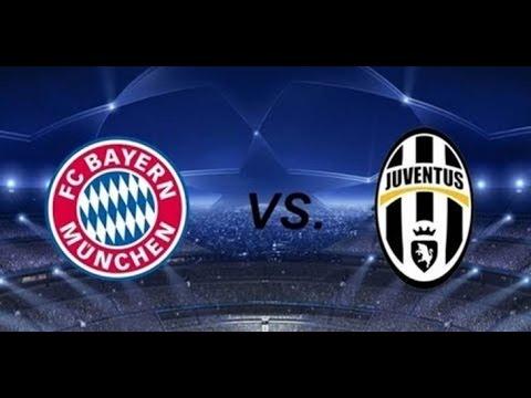 (PS4) FIFA 15 | FC Baiern Munchen vs Juventus (1:0)