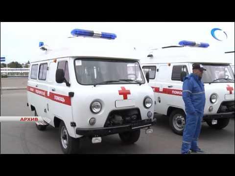 В Новгородскую область поступят дополнительные школьные автобусы и автомобили скорой помощи