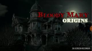 Bloody Mary Origins Adventure   Chapter 1   Walkthrough Gameplay