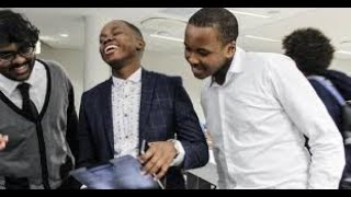 HERE'S HOW I LEARNT FOREX TRADING AND BECOME S.AFRICAN🇿🇦 YOUNGEST MILLIONAIRE - Sandile Shezi | 2013