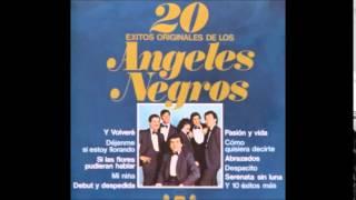Esta Noche La Paso Contigo - Los Angeles Negros