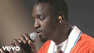 Akon   Lonely (Live Sessions @AOL)