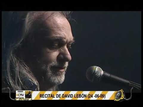 David Lebón video Show Completo - En vivo Buenos Aires 2009