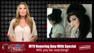 Эми Уайнхаус, Amy Winehouse Tribute Special to Air on MTV