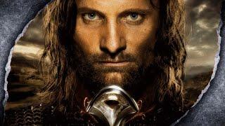 ▶Skyrim Remastered: Aragorn (King) Follower ♦️MOD SHOWCASE♦️   Killerkev ✔️