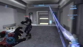 Halo Reach Overkill Choke