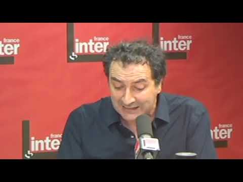 Vidéo de Luc Ferry