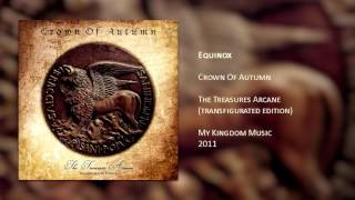 Equinox (The Treasures Arcane - transfigurated edition)