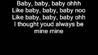 Justin Beiber-Baby W/ Lyrics+Mp3 Download Link