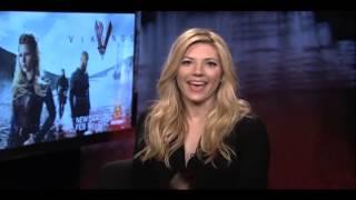 Katheryn voudrait jouer Captain Marvel