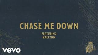 Chris Tomlin - Chase Me Down (Audio) Ft. RaeLynn
