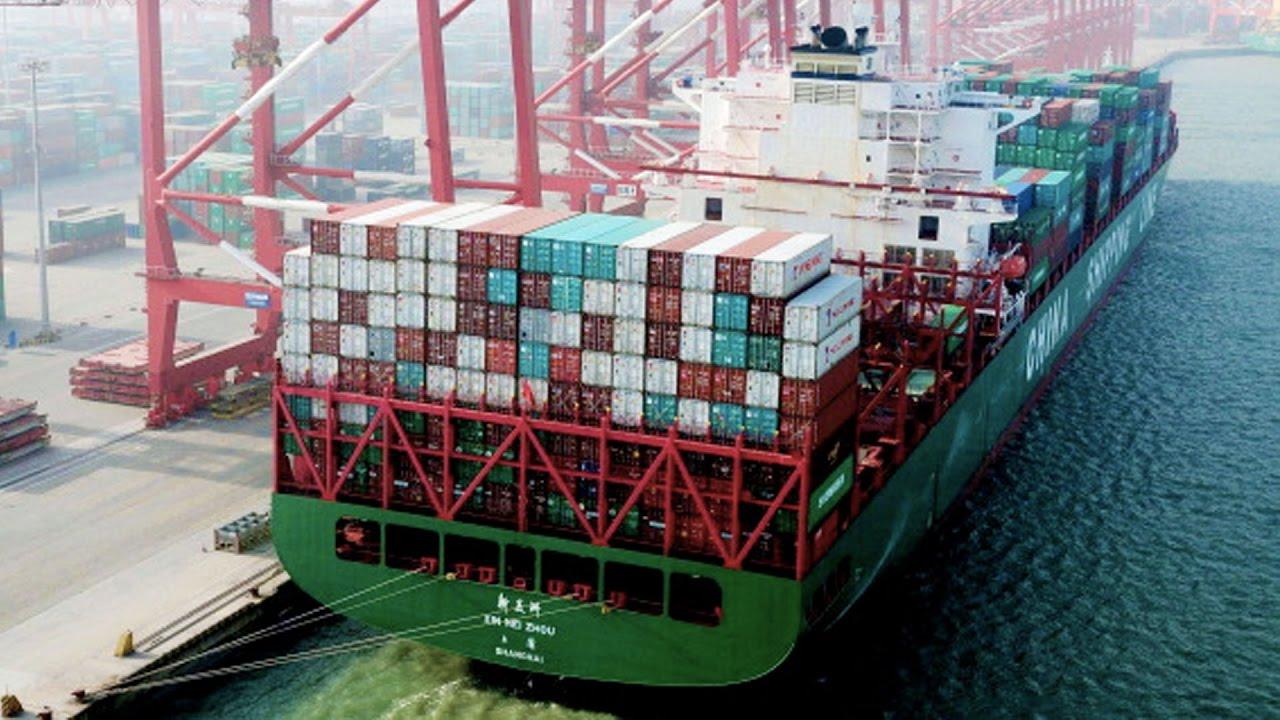 Who Would Win a US-China Trade War?  | China Uncensored thumbnail
