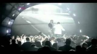 Tinchy Stryder - Second Chance, Game Over - MOBOs 2010